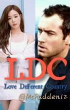 LDC (Love Different Country) by McFadden12
