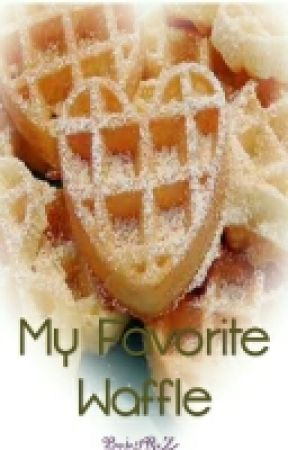 My Favorite Waffle by justRaZe