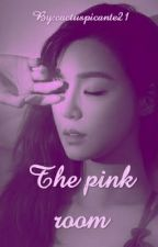 ~THE PINK ROOM~ Taeny~<3 by cactuspicante21
