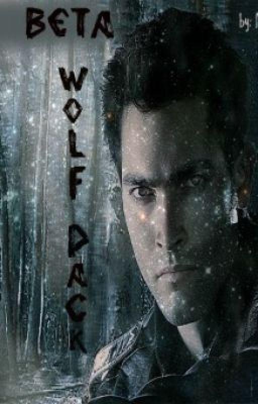 """Beta Wolf Pack"" (Tyler Hoechlin from teen wolf) by mstroubledteen"
