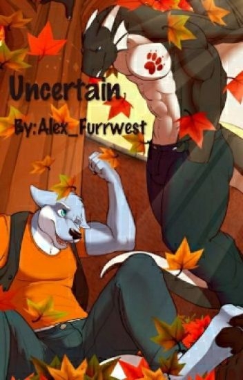 Uncertain [Furry/Yiff]