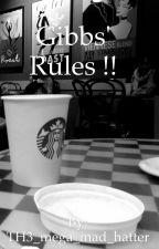NCIS • Gibbs' Rules• by Eli_Nygma