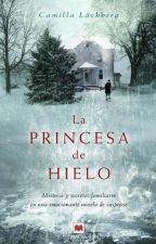 La Princesa De Hielo by LachicagamerOMG