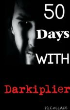 50 Days With Darkiplier (The Less-Crappy Version) by GothamRat