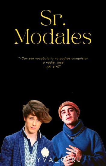 Sr. Modales|Jalonso Villalnela