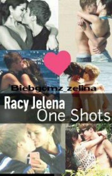 Racy Jelena One Shots
