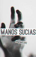 Manos Sucias (Kai ) by Momoc0ke