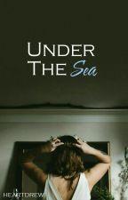 Under The Sea by heartdrew