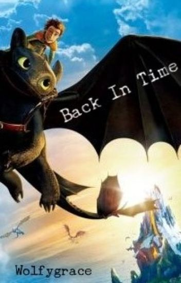 Back In Time (HTTYD)