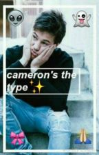 cameron's the type; c.d by 69grier