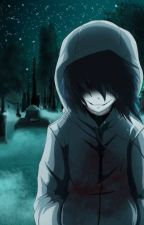 Jeff the killer x reader by 246TheSilencer