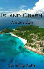 Island Crash by EmilyKytta
