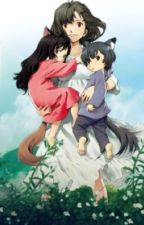 Wolf Children by Anime_Teach