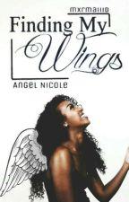 Finding My Wings - Wattpad Scholarship 2015 by mxrmaiiid