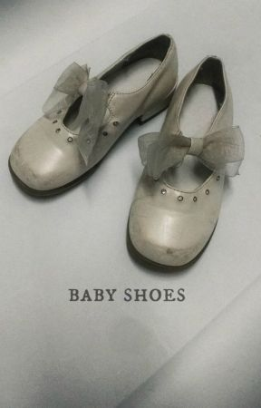 Baby Shoes by Tomboy29