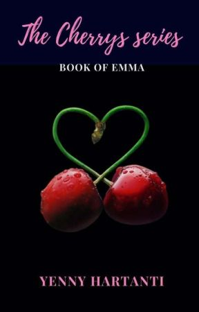 The Cherrys~Book of Emma by YennyHartanti