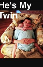 He's my Twin (a Grier fanfic) by emmagblove