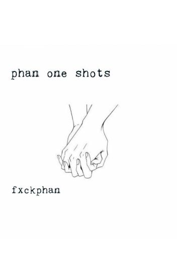 Book Of Phan One Shots