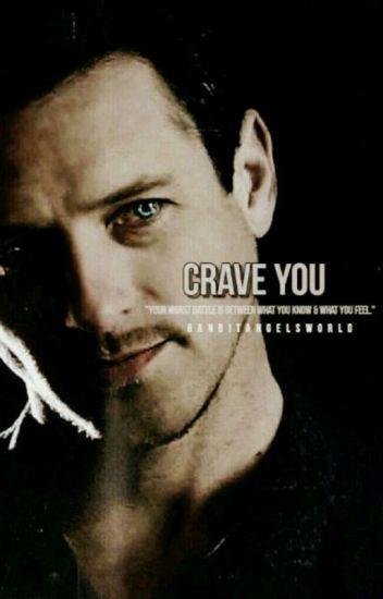 Crave You || Peter Hale