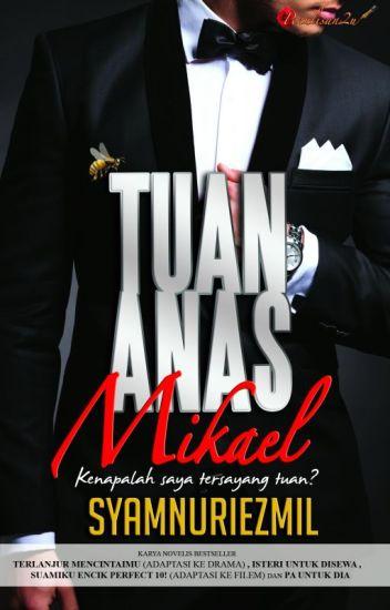 Tuan Anas Mikael (Adaptasi Drama)