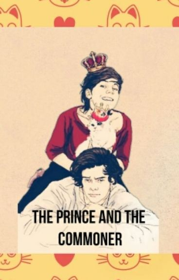 the prince and the commoner~L.S
