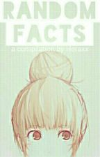 Random Facts by midbetween
