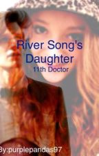 River Song's daughter (Doctor Smith) by mad_hattie_Als