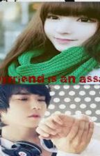 My Assassin Boyfriend by ChloeAlisonSuganob