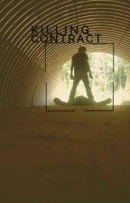 Killing Contract {CREEPYPASTA x READER} by thallas