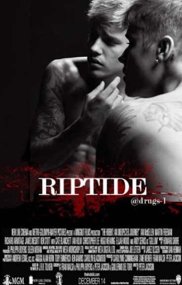 "Riptide [Justin&Tú] ""Mi Boxeador"" 2° Temporada"