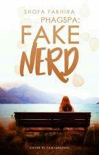 Phagspa : Fake Nerd by HeatherStyle