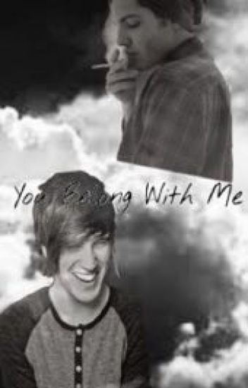 You Belong With Me {{ Janiel Fanfiction }}