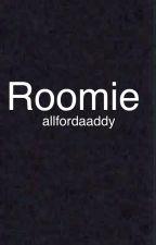 Roomie ; a.i by allfordaaddy