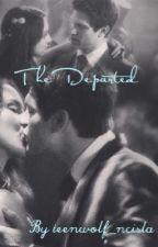 The Departed by teenwolf_ncisla