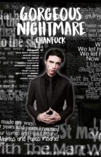 Gorgeous Nightmare || Andy Biersack by ChanyeolInfection
