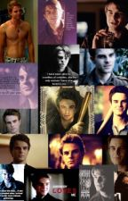 Love on the other side ( Kol Mikaelson fanfic) by NaomiIrwin