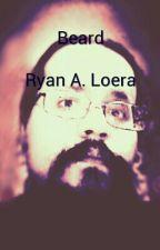 Beard by raloera