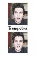 Trampoline (Elrubius Y Tu) by hobixings