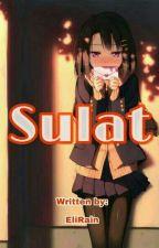 Sulat (A Sad Story) by EliRain