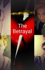 The Betrayal by MilwaukeeJuliet