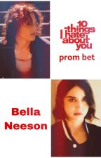 10 Things I Hate About You:Prom Bet by BellaNeeson
