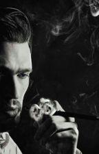 Останусь пеплом на губах... by StrawberryDiana1997