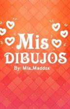 Mis Dibujos Zukulehmtos ( ͡° ͜ʖ ͡°) (PEDIDOS CERRADOS) by Mia_Maddox