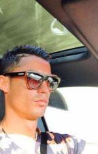 Mon amour pour Cristiano Ronaldo ( CR7) by sallyYand