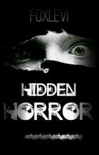 Hidden Horror [Finde den Horror!] -beendet- by FoxLevi