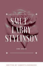 Smut, Larry Stylinson. by VaneStylinson2202