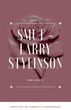Smut, Larry Stylinson. by VaneStylinson2202