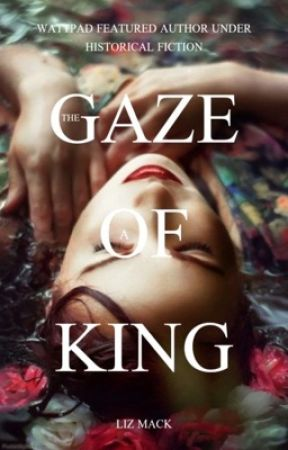 The Gaze of a King by LizMack
