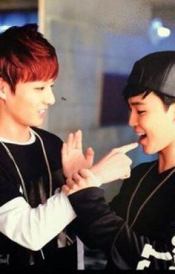 Đọc truyện JiKook/MinKook - Anh không thích em nhưng anh yêu em