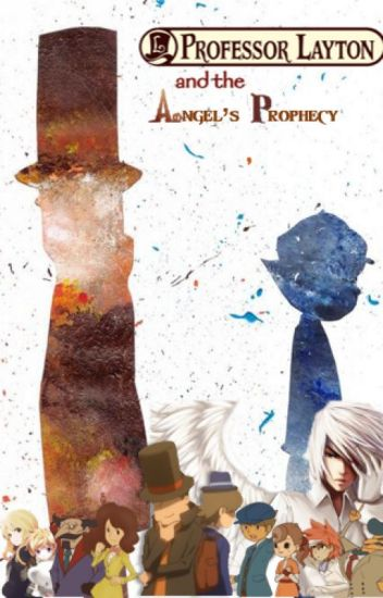 Professor Layton and the Angel's Prophecy